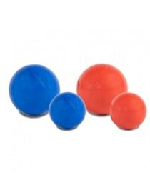 Juguete pelota de goma dura...