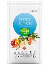 Natura Diet puppy junior 12 kg.