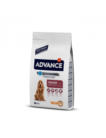 Advance medium senior 12 kg.