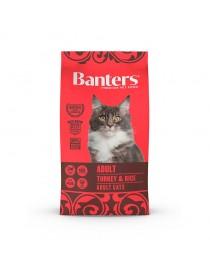 Visán Banters gato adulto...