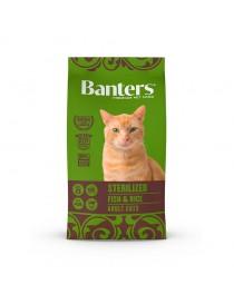 Visán Banters gato...