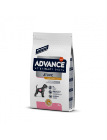 Advance veterinary diets...