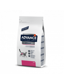 Advance urinary feline 8 kg.