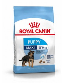 Royal Canin maxi puppy 15 kg.