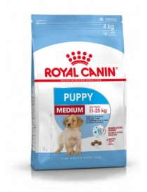 Royal Canin medium puppy 15...