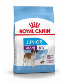 Royal Canin giant junior 15...