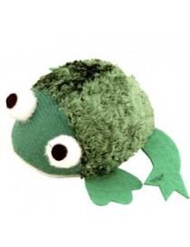Juguete rana temblorosa