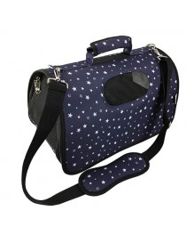 "Bolso ""Blue Star"""