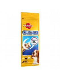 Snack Pedigree Dentastix...
