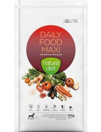 Natura Diet daily food maxi...