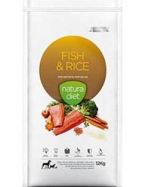 Natura Diet adulto pescado...