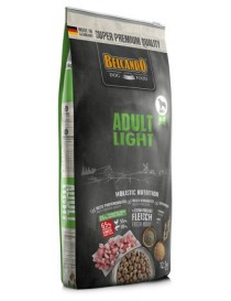Belcando adulto light 12,5 kg.