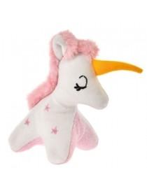 Juguete peluche unicornio