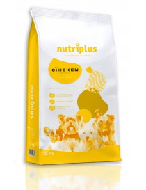 Nutriplus adulto pollo...